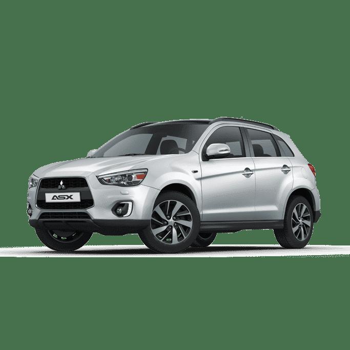 Выкуп Mitsubishi ASX с выездом в Ростове-на-Дону